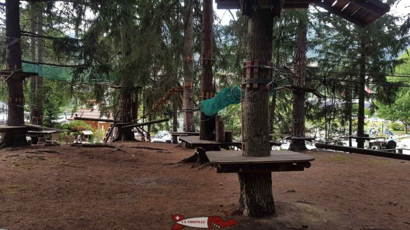 Fun Forest workshops.