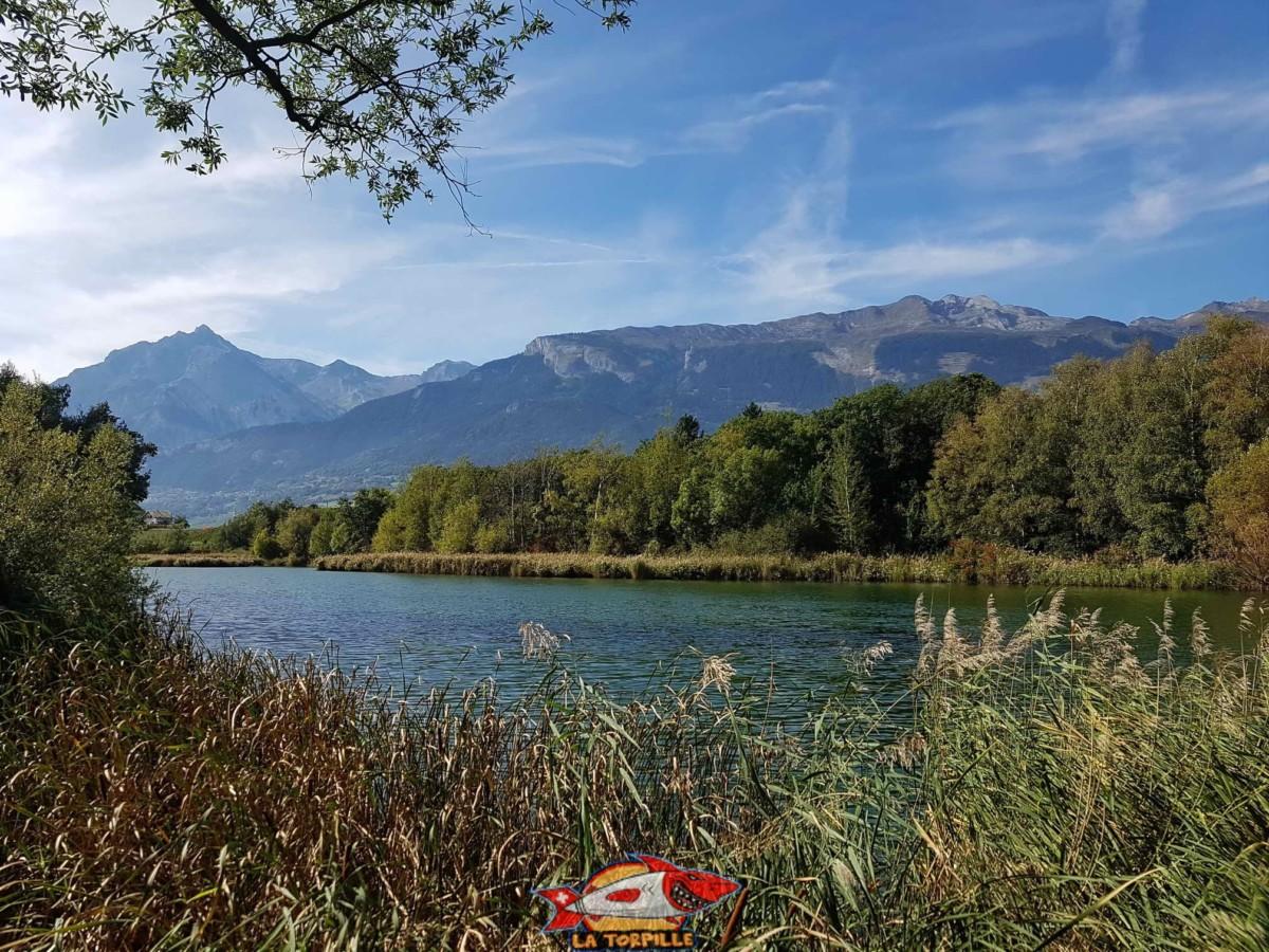 Lac du Mont d'Orge