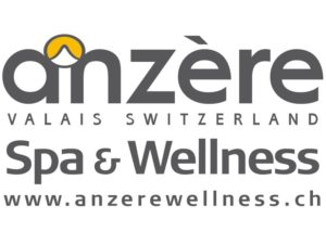 logo anzere spa wellness