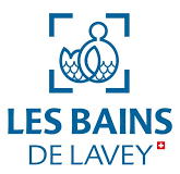 logo bains thermaux lavey