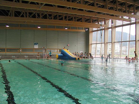 piscine des combes couvet
