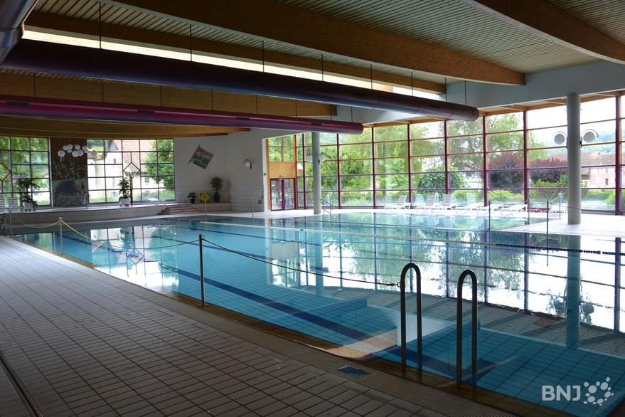 piscine des hemionees boncourt