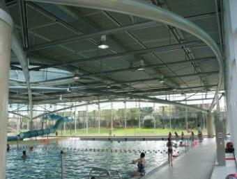 piscine du lignon vernier
