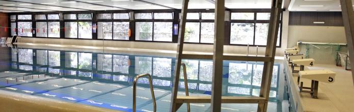 piscine des pervenches carouge