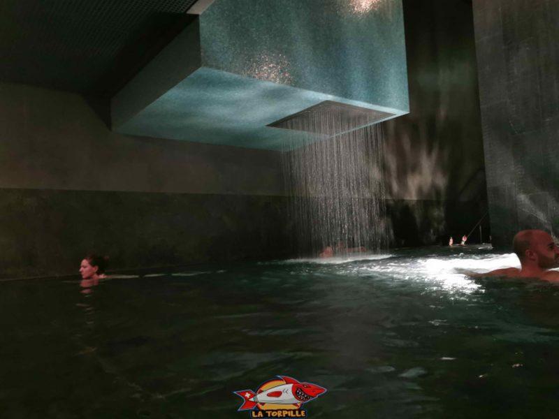 bain mythique bain bleu cologny