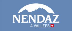logo nendaz 4 vallées