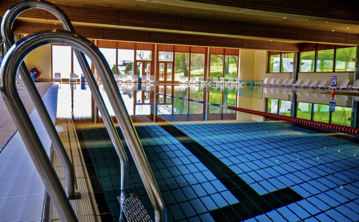 piscine couverte de leysin