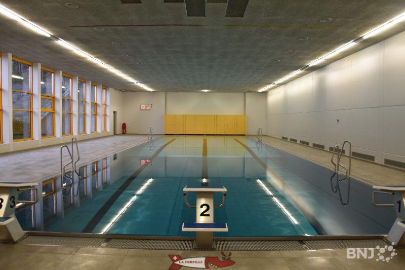 piscine de cernier