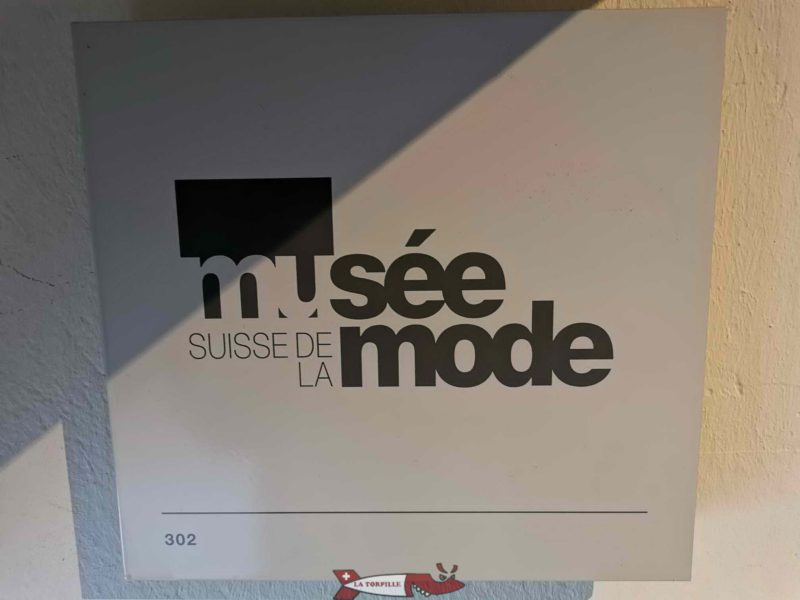 Temporary exhibitions - Swiss Fashion Museum. Museum of Yverdon and its Region