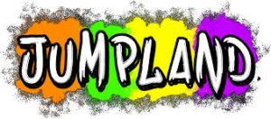 logo jumpland aigle
