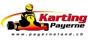 logo karting de payerne