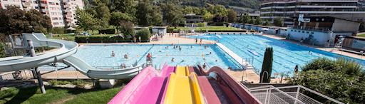 piscine blancherie Delémont