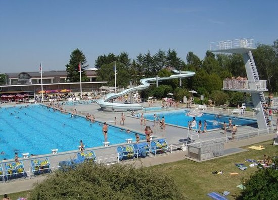 piscine plein air fontenette carouge