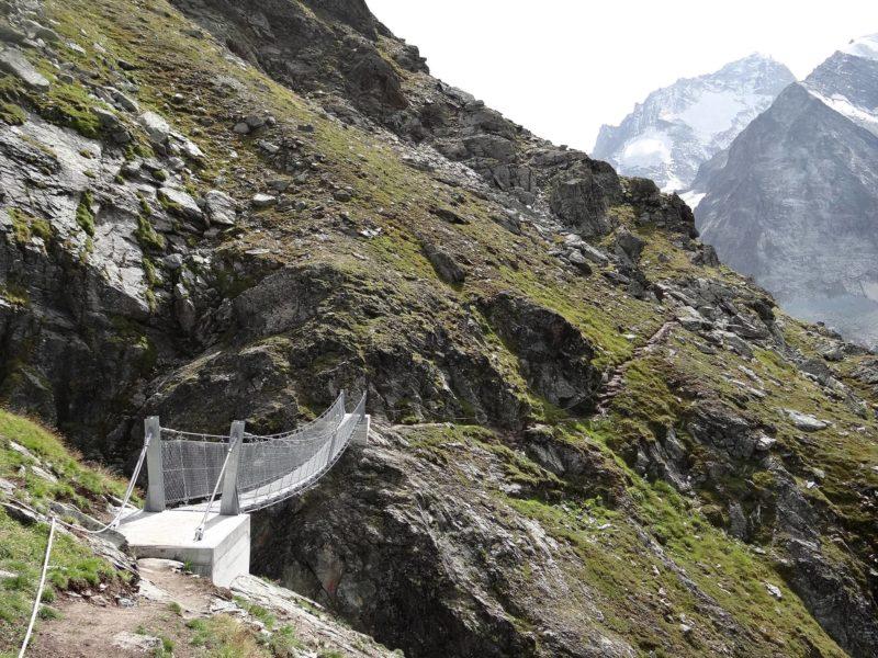Le pont de Tzina de Vio
