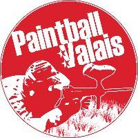 Paintball Valais logo