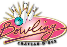 bowling chateau d oex logo