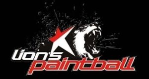 Lion's Paintball logo