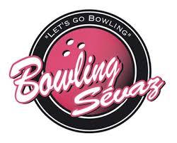logo bowling sevaz