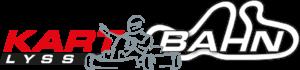 Kartbahn Lyss karting logo