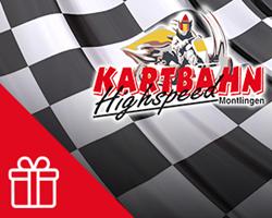 Kartbahn Montlingen karting logo
