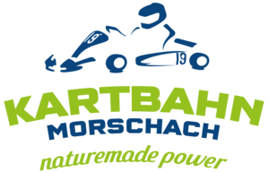 karting kartbahn morschach logo