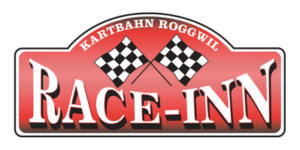 race-inn Kartbahn Roggwil karting logo