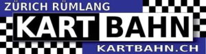 Kartbahn Rümlang logo karting