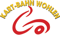 Kartbahn Wohlen karting logo