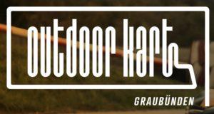 logo outdoor kart graubunden