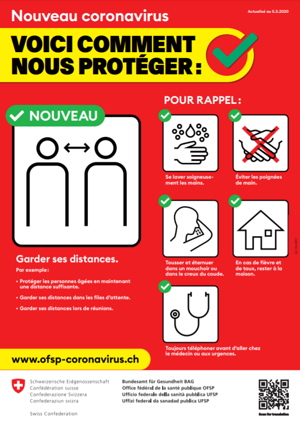comment se protéger admin suisse