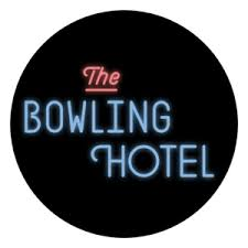 the bowling hotel logo