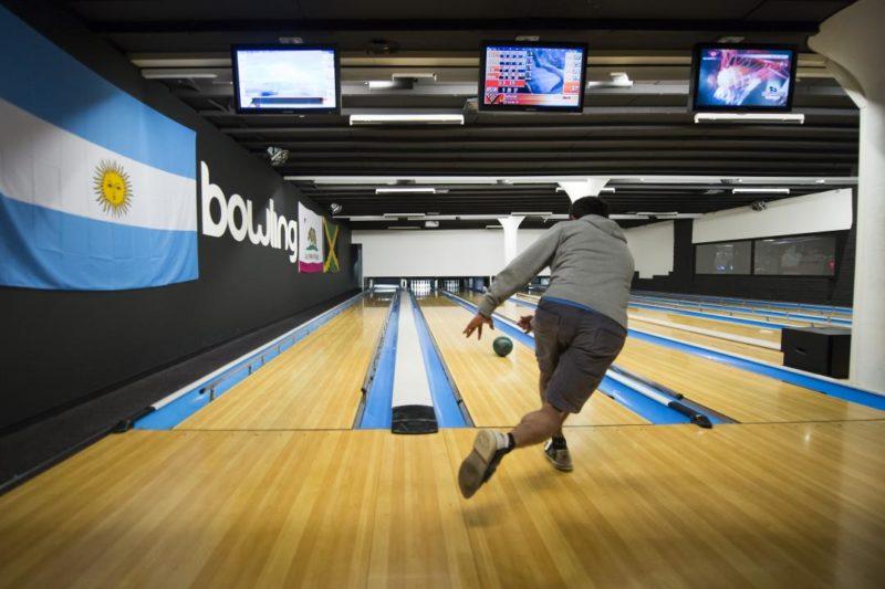Bowling Sports Bar Villars-sur-Ollon