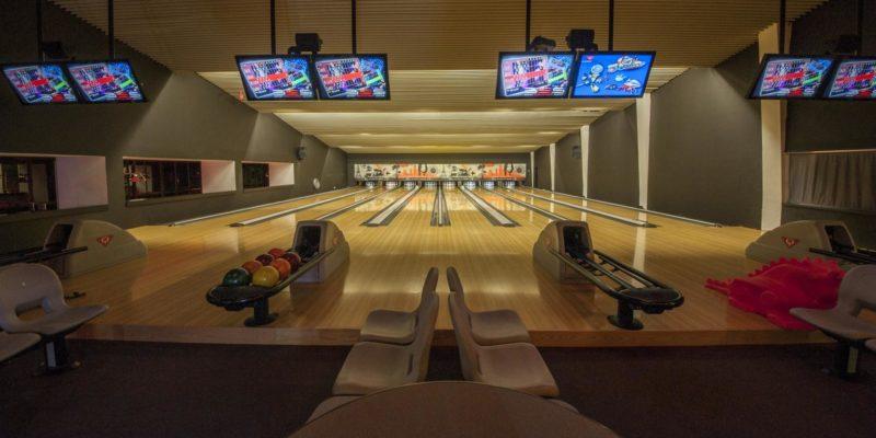 Bowling d'Yverdon