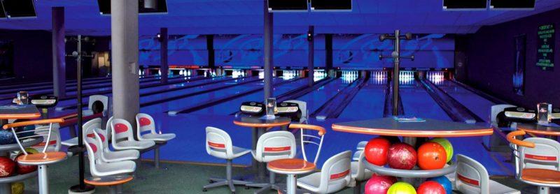 Bowling du Parc Châteaux d'Oex