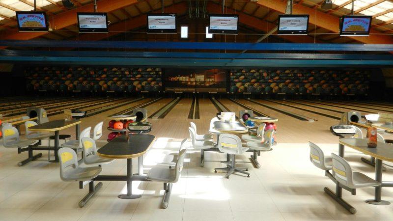 Bowling de Sévaz