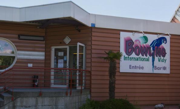 Bowland Lausanne/Vidy