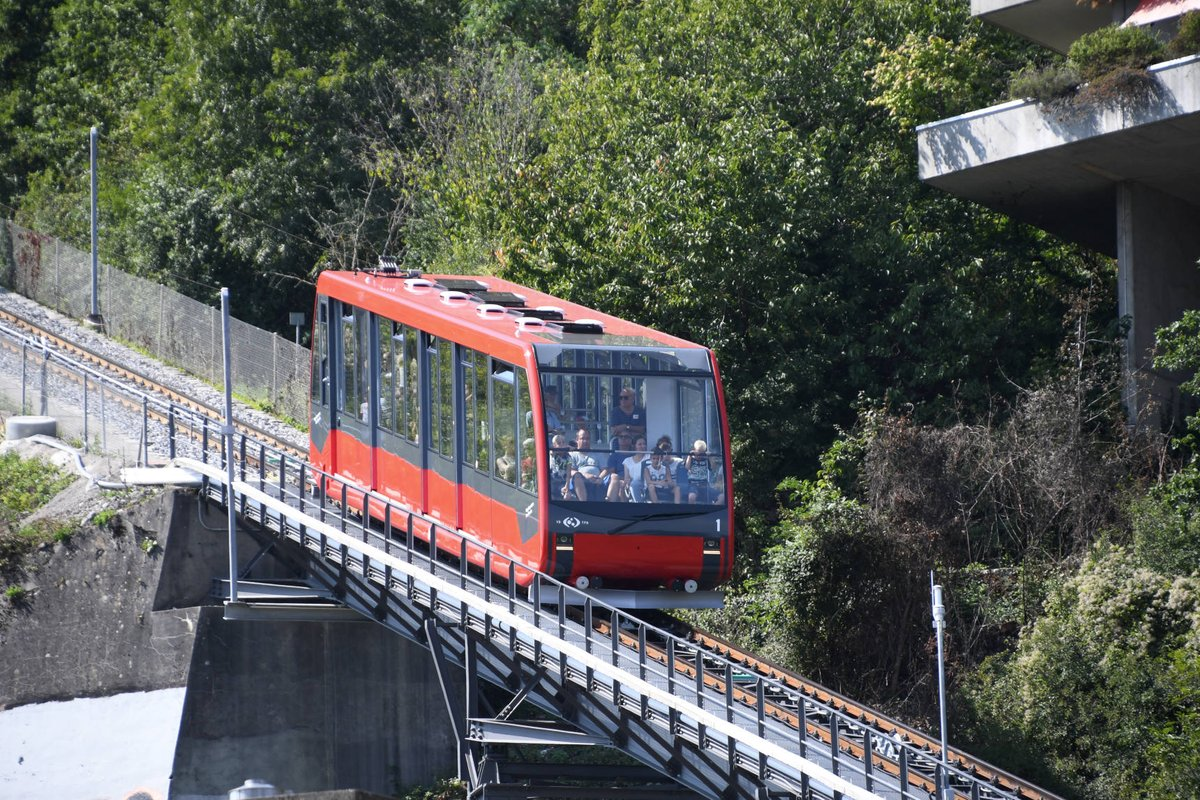 funiculaire bienne macolin