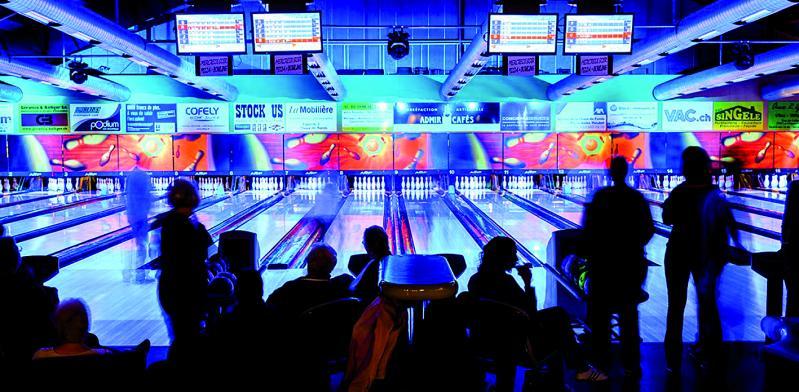 XL Bowling la Chaux-de-Fonds