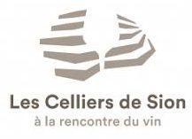 Les celliers de Sion logo