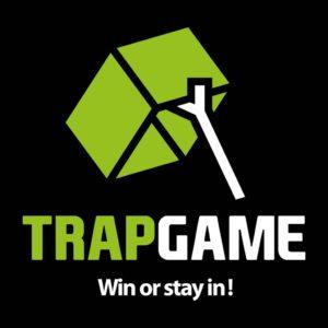 trapgame logo