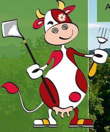 swin Golf de la Broye logo