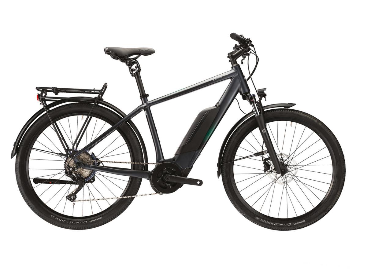 Le vélo électrique urbain est un vélo idéal pour se déplacer en ville.