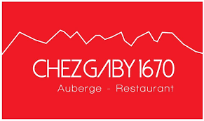 Auberge chez Gaby logo