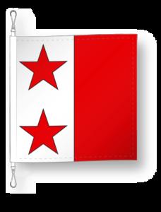 District de Sion drapeau