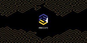 Friscape logo escape game