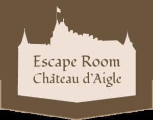 Escape Room Château d'Aigle logo