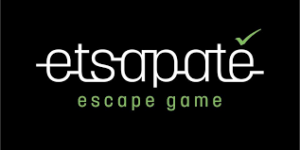 Etsapaté Escape Game Lavey-Morcles logo