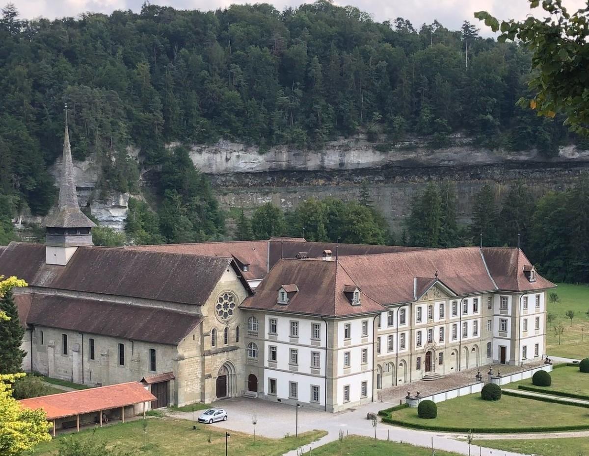 abbaye hauterive
