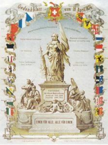 constitution de 1874