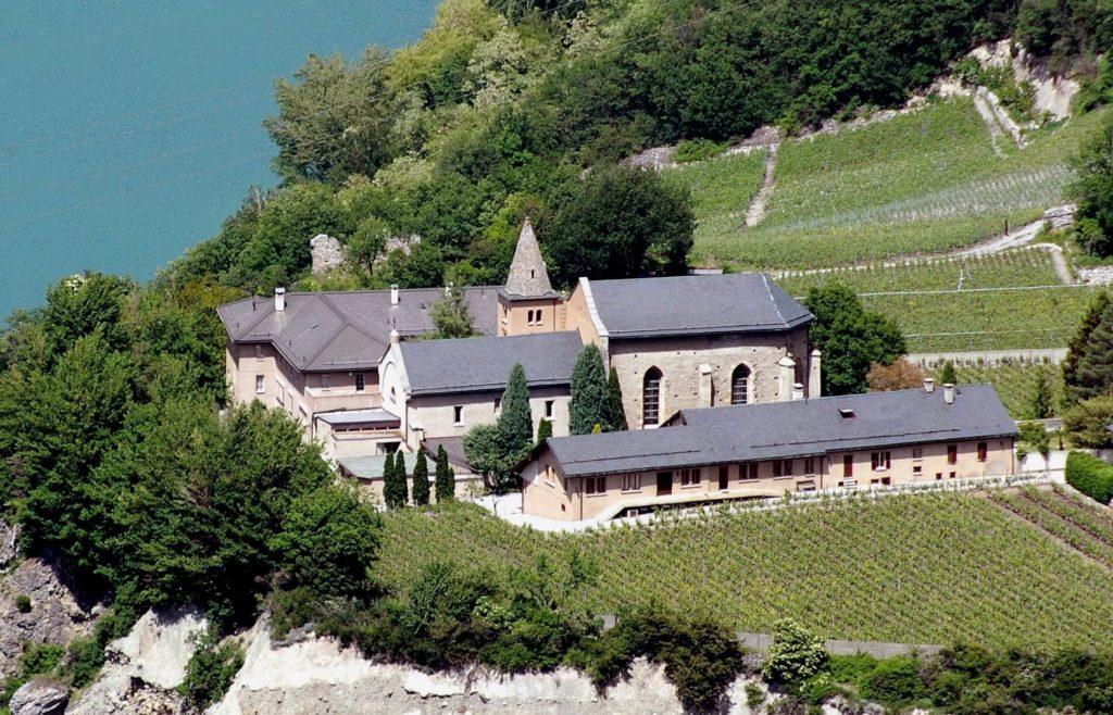 Monastère Notre-Dame de Géronde